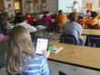 """""""Cuộc chiến trong phòng học"""" của Apple, Microsoft và Google"""