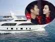 Phạm Băng Băng mua du thuyền hơn 20 tỷ chuẩn bị cưới