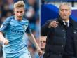 Tin HOT bóng đá tối 15/3: Trò cũ tố Mourinho ăn không nói có