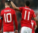 """""""Bi kịch"""" đến sớm: Nước Anh trông cả vào MU, Leicester - 3"""