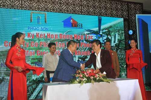 Hình thành khu phức hợp ở Sân bay Nha Trang - 2