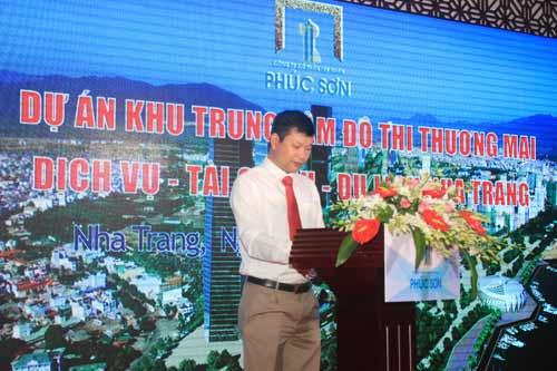 Hình thành khu phức hợp ở Sân bay Nha Trang - 3