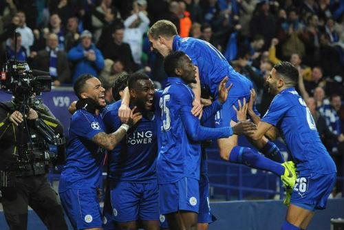 """""""Bi kịch"""" đến sớm: Nước Anh trông cả vào MU, Leicester - 1"""