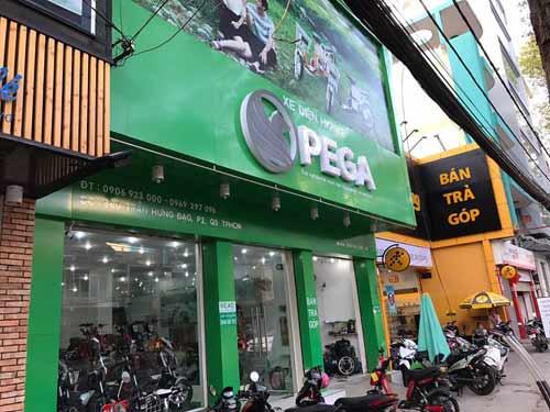 """CEO PEGA (HKbike): """"Hãy xem cuộc cách mạng cho xe điện Việt vào tháng 4 này"""" - 1"""