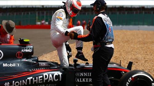 F1, McLaren mịt mờ: Đại khủng hoảng sắp đến - 1