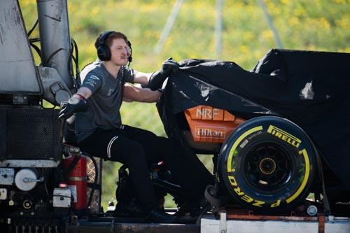 F1, McLaren mịt mờ: Đại khủng hoảng sắp đến - 2