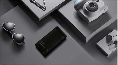 Tổng quan về  Smartphone  Max pro vừa ra mắt của Arbutus - 2