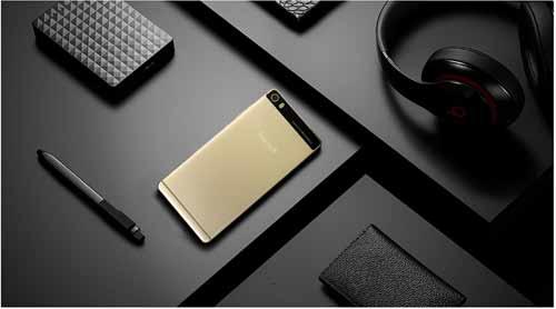 Tổng quan về  Smartphone  Max pro vừa ra mắt của Arbutus - 3