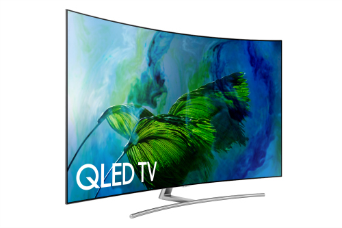 Samsung ra mắt TV QLED cao cấp, giá hơn 63 triệu đồng - 2