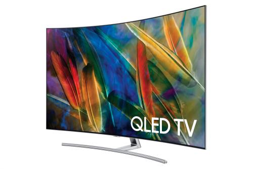 Samsung ra mắt TV QLED cao cấp, giá hơn 63 triệu đồng - 1