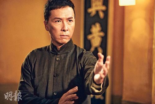 Chân Tử Đan khiến fan tò mò cực độ về siêu phẩm kung fu cuối cùng - 3