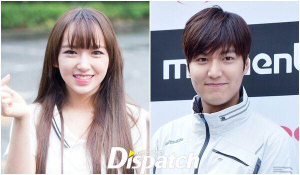 """Bạn gái Lee Min Ho phải coi chừng """"thánh nữ"""" này - 3"""