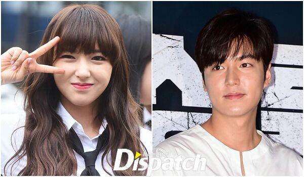"""Bạn gái Lee Min Ho phải coi chừng """"thánh nữ"""" này - 6"""