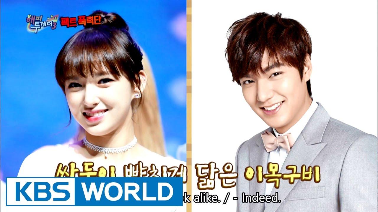 """Bạn gái Lee Min Ho phải coi chừng """"thánh nữ"""" này - 7"""