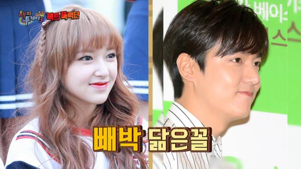 """Bạn gái Lee Min Ho phải coi chừng """"thánh nữ"""" này - 5"""
