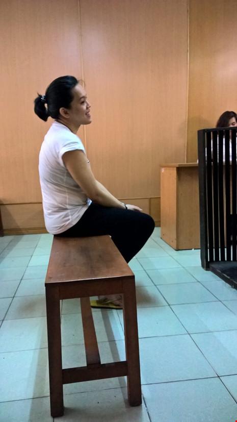 Kiều nữ Thái Lan ngồi tù cả đời vì 'món quà' 25 tỉ - 1