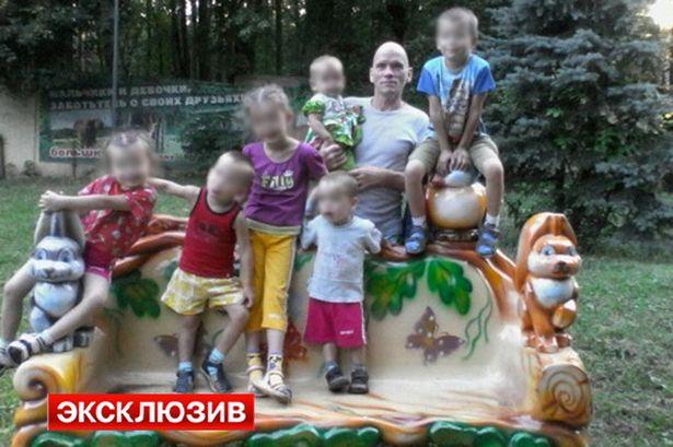 Giết hại 8 người thân để họ được… tái sinh - 1
