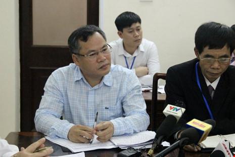 Nóng: Lập chuyên án vụ chủ tịch Bắc Ninh bị đe dọa - 2