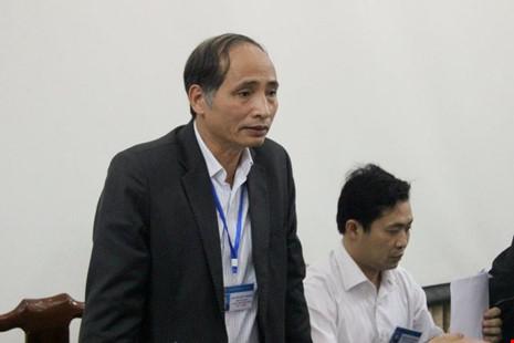 Nóng: Lập chuyên án vụ chủ tịch Bắc Ninh bị đe dọa - 3
