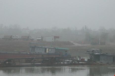 Nóng: Lập chuyên án vụ chủ tịch Bắc Ninh bị đe dọa - 4
