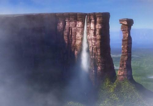 10 cảnh ngoài đời đẹp như cổ tích trong phim Disney - 7