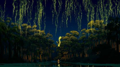 10 cảnh ngoài đời đẹp như cổ tích trong phim Disney - 13