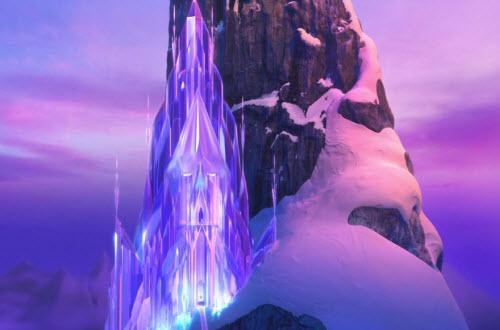 10 cảnh ngoài đời đẹp như cổ tích trong phim Disney - 15