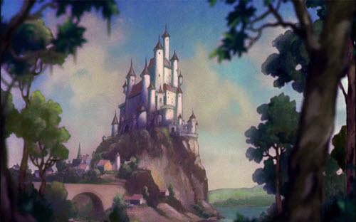 10 cảnh ngoài đời đẹp như cổ tích trong phim Disney - 17