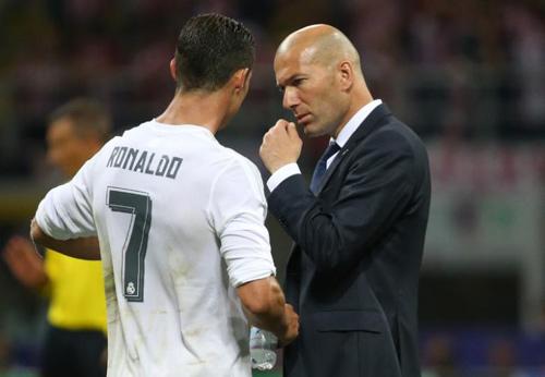 """Ronaldo ở Champions League: Khi """"hổ dữ"""" hóa """"mèo"""" - 2"""