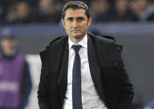 Barca tìm HLV mới: Nghe lời sếp, được lòng Messi - 1