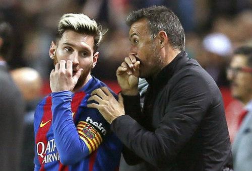 Barca tìm HLV mới: Nghe lời sếp, được lòng Messi - 2