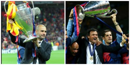 Barca tìm HLV mới: Nghe lời sếp, được lòng Messi - 3