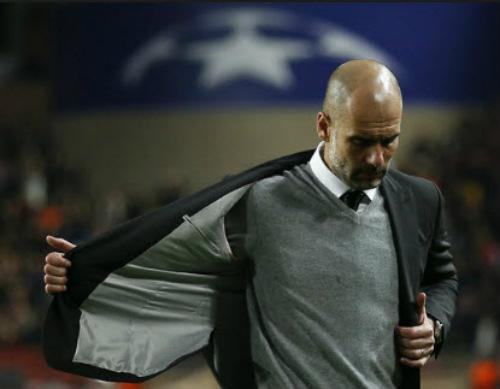 Thua sốc ở cúp C1, Pep không xứng dẫn dắt Man City - 2