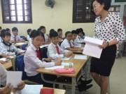 Giáo dục - du học - Hà Nội: Dạy tiếng Anh liên kết, mỗi trường một kiểu