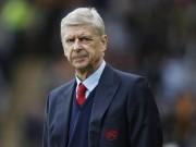 Bóng đá - Tin HOT bóng đá tối 16/3: Sốt với lời fan cuồng chỉ trích Wenger