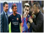 Bóng đá - Barca tìm HLV mới: Nghe lời sếp, được lòng Messi