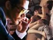 Đây là quý ông có nhiều cảnh táo bạo nhất màn ảnh Việt