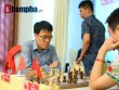 """Quang Liêm """"đấu chung kết"""" với 3 kỳ thủ Trung Quốc"""