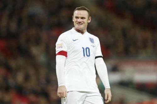 Cú sốc với Rooney: Dự bị MU, mất chỗ luôn ở ĐT Anh - 1