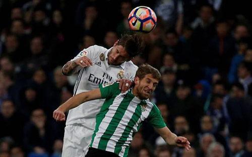 La Liga trước vòng 28: Real Madrid, Barca đi trên dây - 1