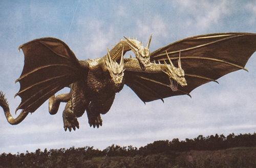 """Hé lộ vũ trụ điện ảnh toàn... quái vật khủng sau """"Kong"""" - 3"""