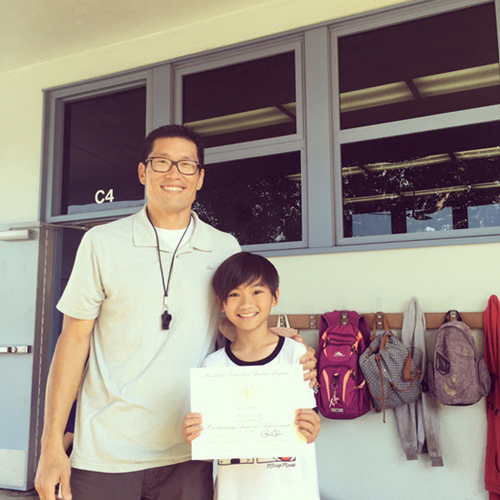 Bất ngờ thành tích học tập của con sao Việt ở nước ngoài - 8