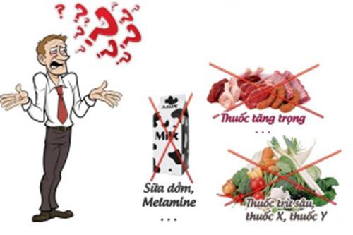 Men gan cao– Báo động đỏ nguy cơ bị xơ gan, ung thư gan! - 2