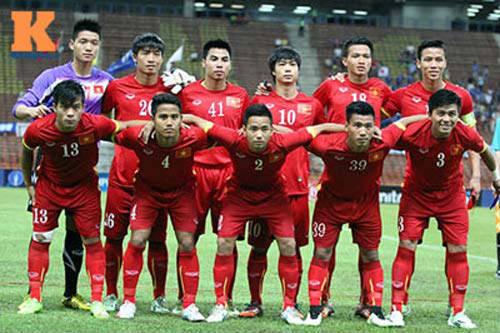 """Giải U23 châu Á: Hữu Thắng, Công Phượng đụng """"hàng khủng"""" - 1"""