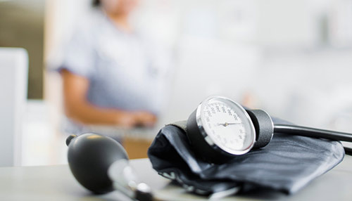 Tháng ba đến rồi, bạn đã kiểm tra sức khỏe định kì chưa? - 1