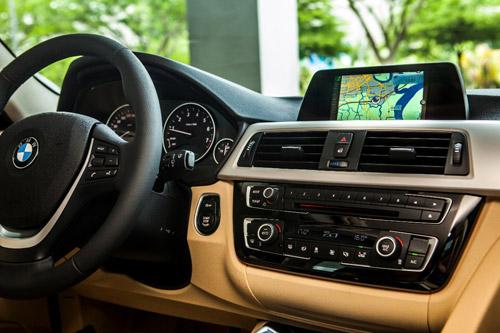BMW 3-SERIES: Mẫu xe triệu người mơ - 6