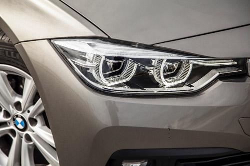 BMW 3-SERIES: Mẫu xe triệu người mơ - 1