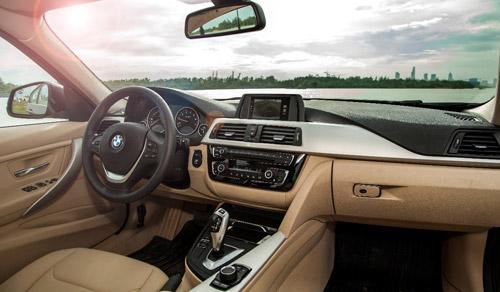 BMW 3-SERIES: Mẫu xe triệu người mơ - 3