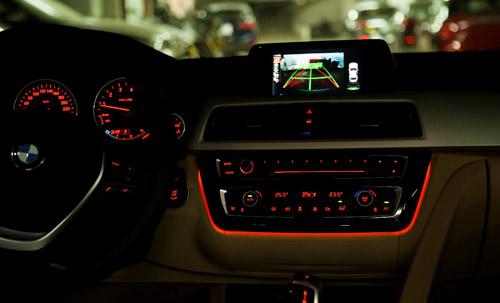 BMW 3-SERIES: Mẫu xe triệu người mơ - 4
