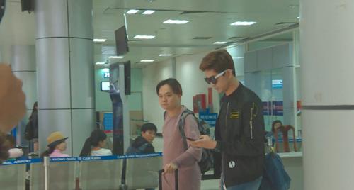 Vắng Trương Quỳnh Anh, Tim đi du lịch riêng cùng Trịnh Tú Trung - 1